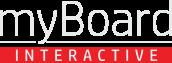 Monitory interaktywne myBoard